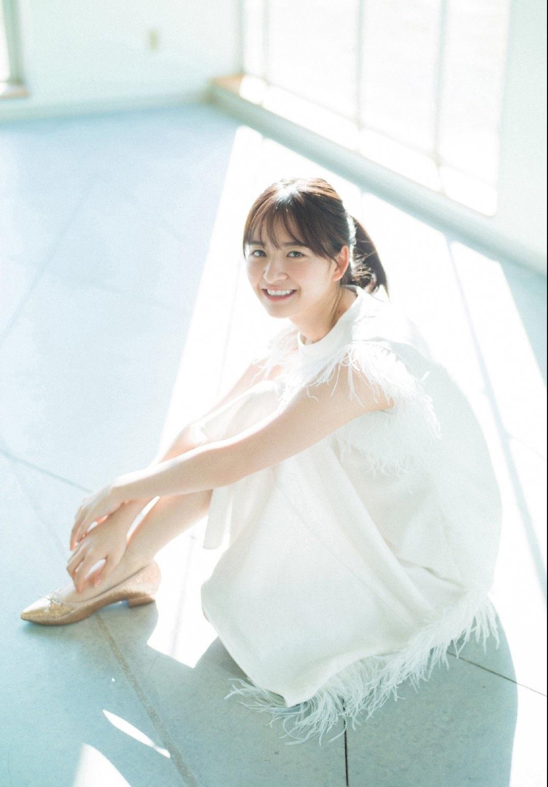 金川纱耶 网络美女 第5张