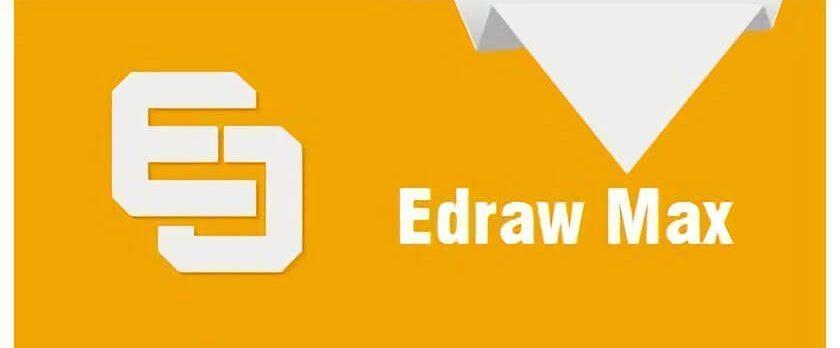 EdrawMax v9.1 一款 macOS 端基于矢量的绘图工具亿图图示专家