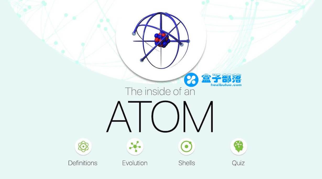 Atom v1.38.2 一个跨平台开源高效免费的文本代码编辑器