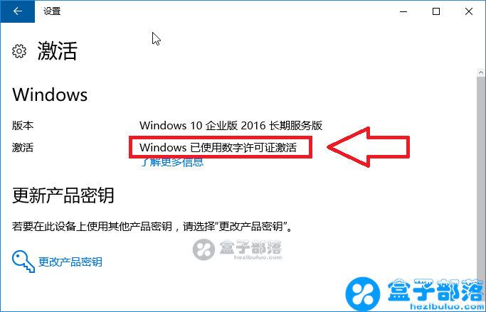 HWIDGen v51.15 - Windows 10数字权利激活工具简体中文版