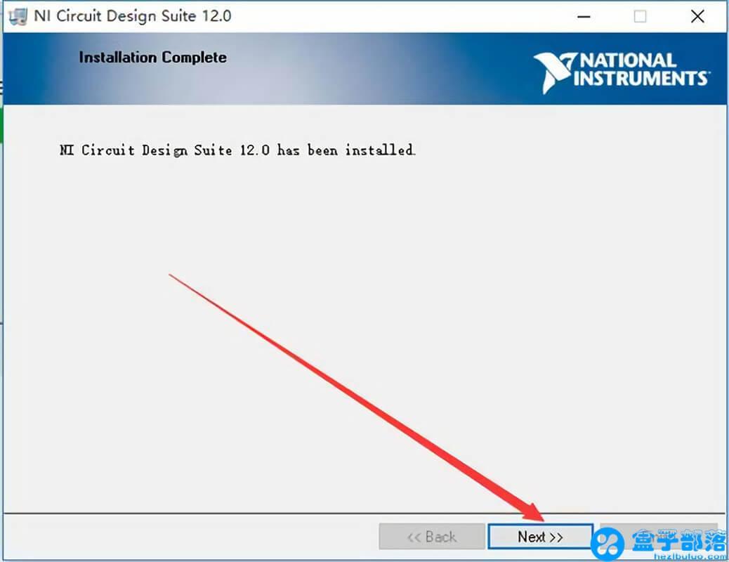 Multisim 12.0 电路功能测试虚拟仿真软件