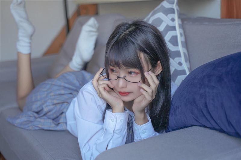 JUL-179 水户香奈(水戸かな)换上透明浴袍找公公想~