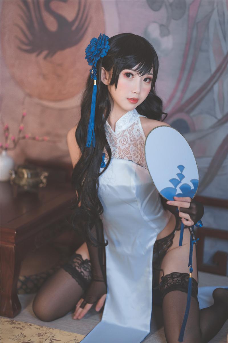 太田梦莉(羽鸟澄香)化身服务员你说什么她都听