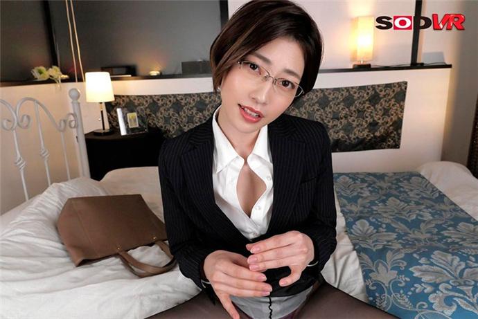 市川まさみ, 3DSVR-912