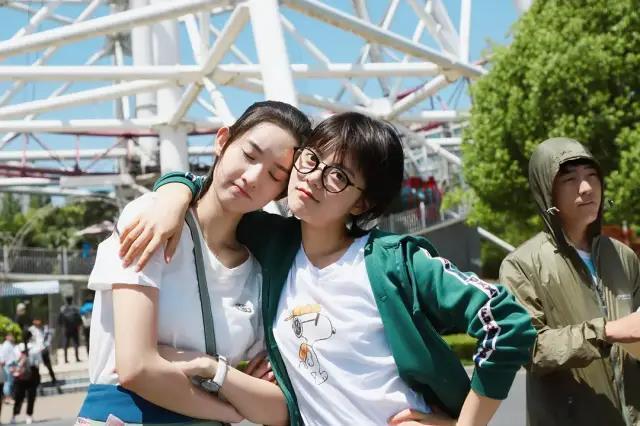萌妹子国际跨性别现身日的图片 第3张