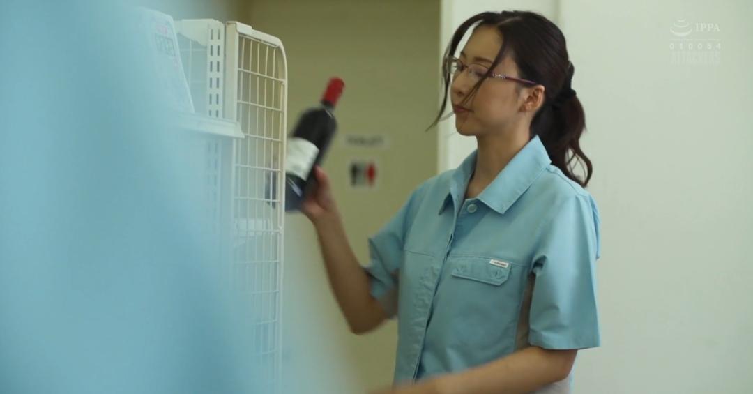 松下纱荣子:和打工人妻的便利店往事 福利吧 热图2