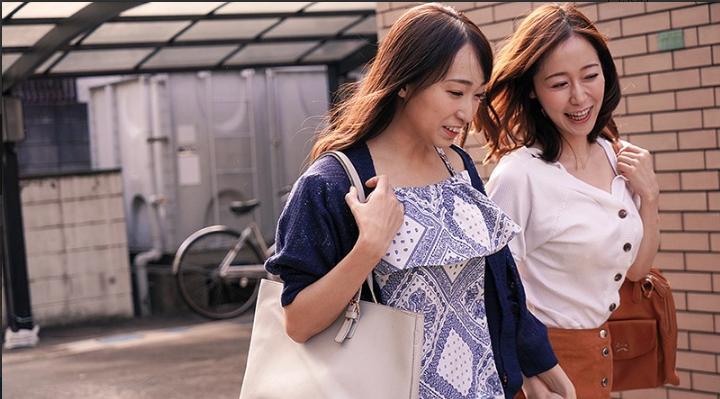 这年轻人同时面对篠田优和莲实克蕾儿 雨后故事 第3张
