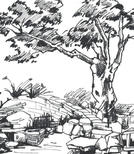 千年古刹浮邱寺