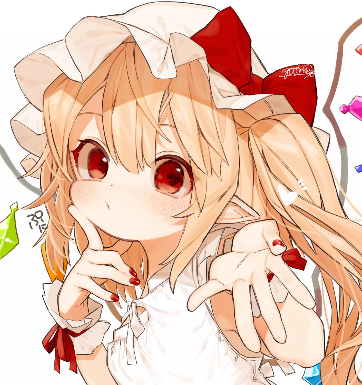 【P站画师】萌萌哒动漫头像!日本画师ごとー的插画作品