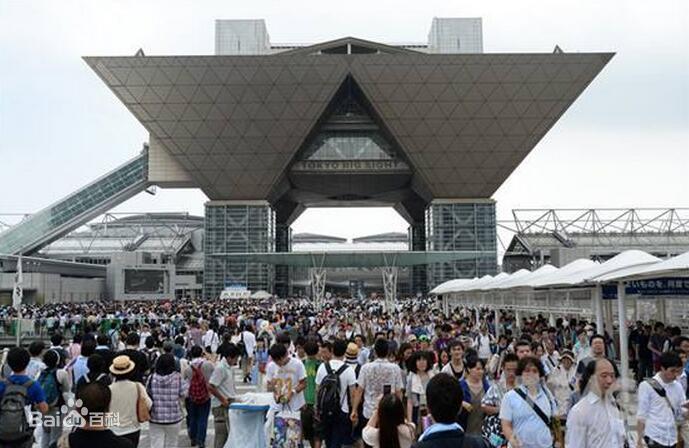 【资讯】受疫情影响,日本最大同人展C98宣布终止举办