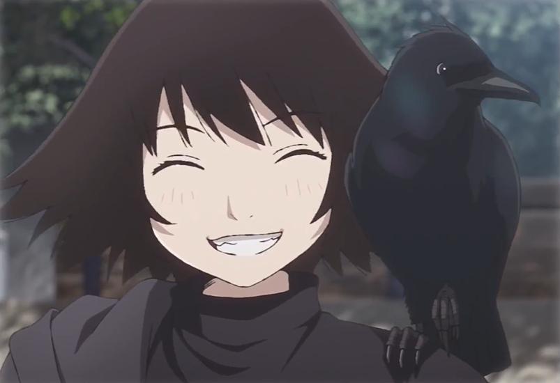 4月新番《昨日之歌》片尾曲「籠の中に鳥」动画MV公开- ACG17.COM