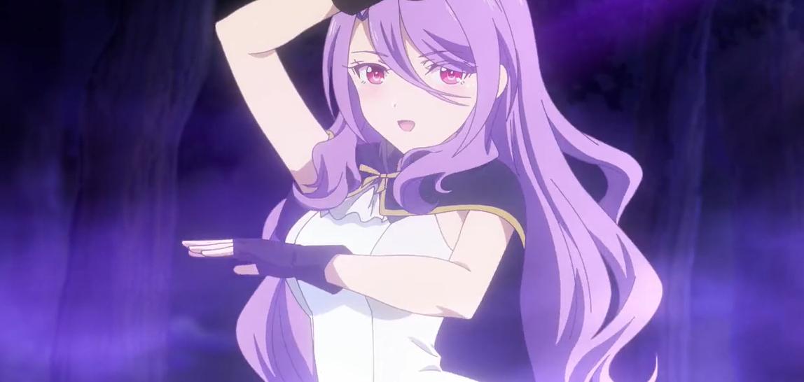 【动漫情报】TV动画《宝石幻想 光芒重现》第二弹组合介绍PV公开,7月4日开播