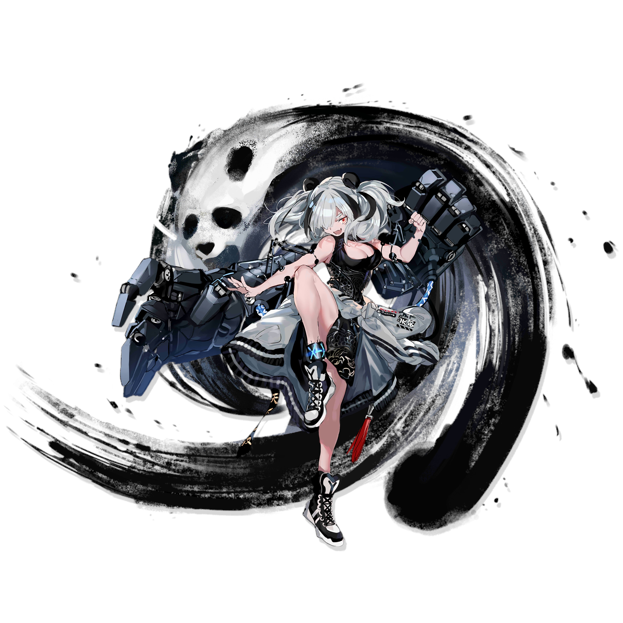 P站精选&中国画师RAN的插画作品-Zhaiuu.Com-宅尤尤