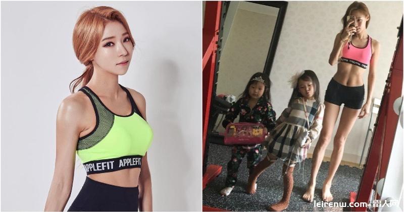 韓國美魔女 5 招「瘦腰澎奶」超簡易居家健身法