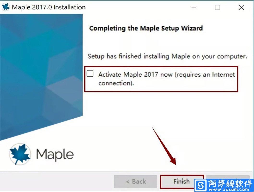 Maple 2017 强大的数学计算和模型分析工具免费版