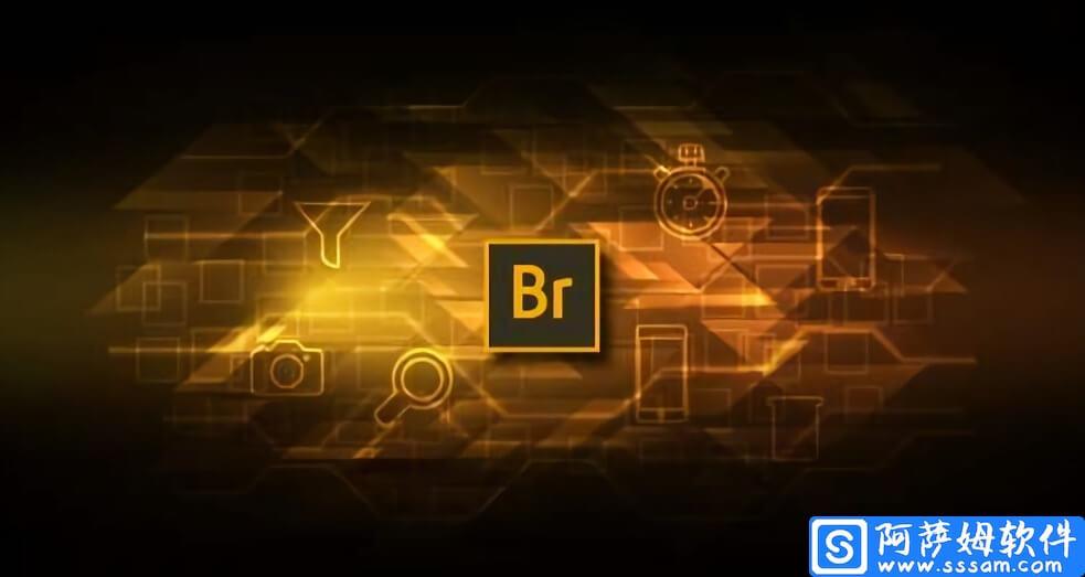 Adobe Bridge for Mac 2019 v9.1.0 中文直装特别版