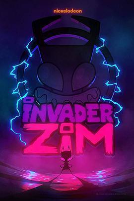 外星入侵者ZIM:魔幻入口