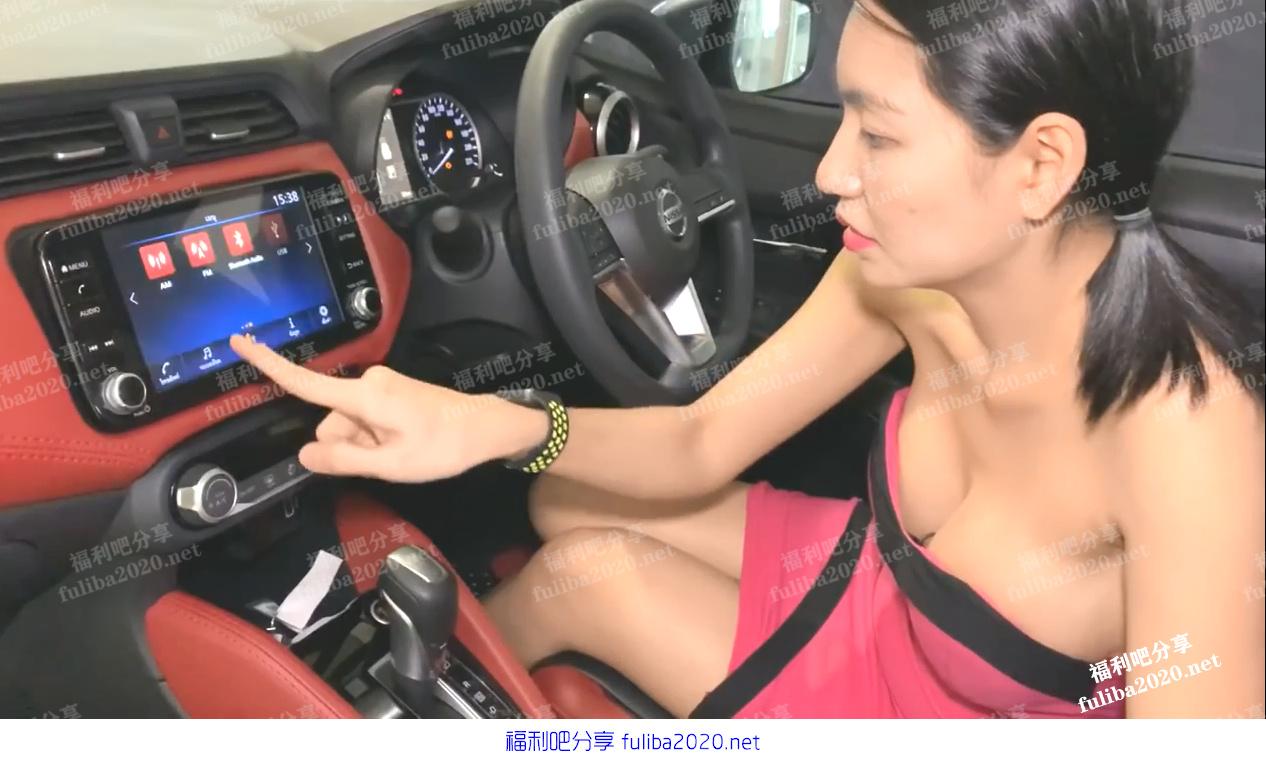 泰国的车测评如此好看