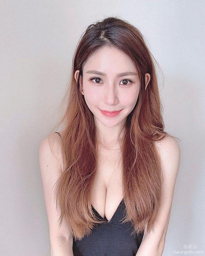马来西亚网红 josephy_li姗姗美照5