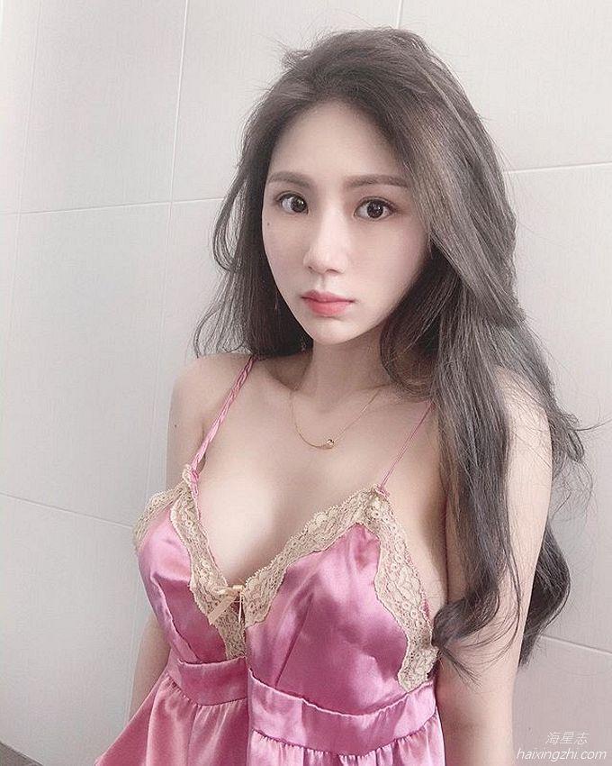 马来西亚网红 josephy_li姗姗美照7