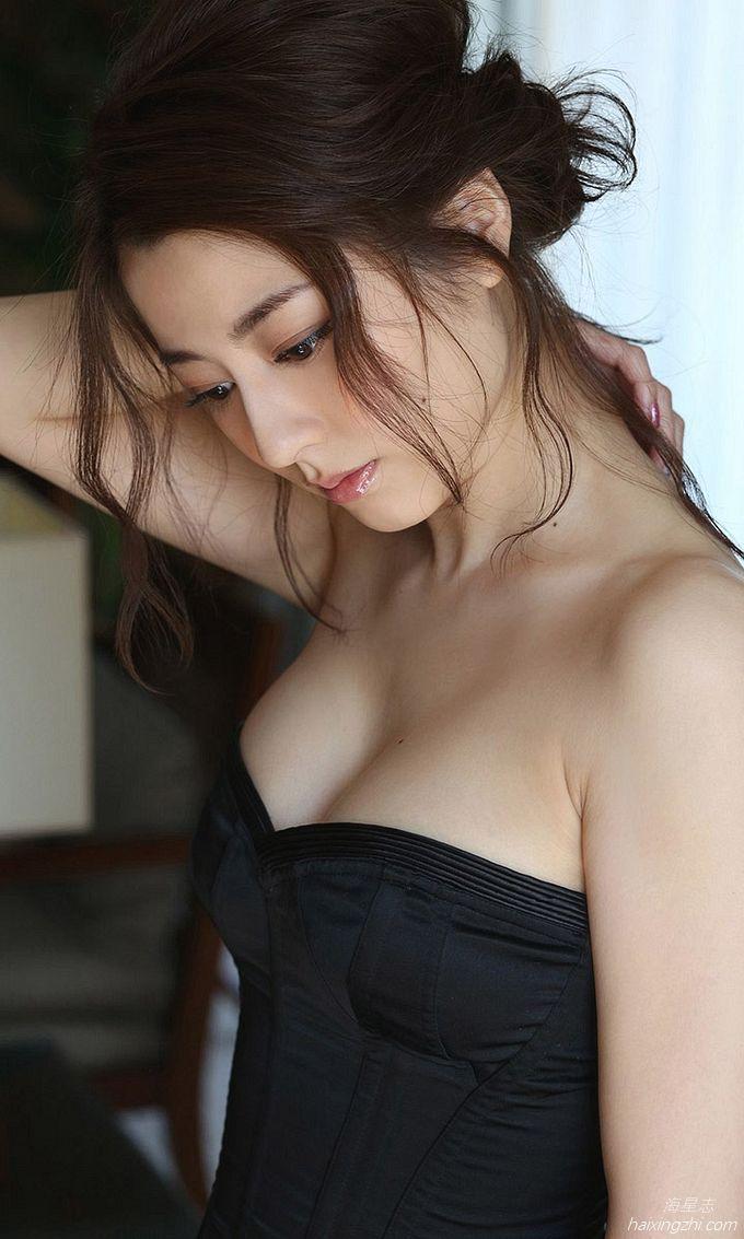 杉本有美性感写真,甜美,性感16