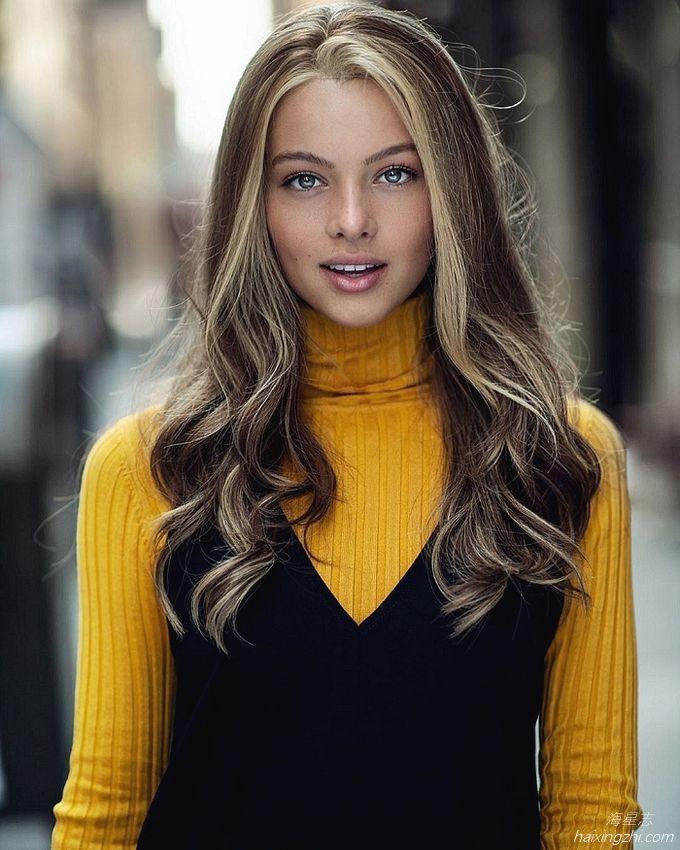 金发美女Kornelia Ski美到窒息,无死角大众情人_9