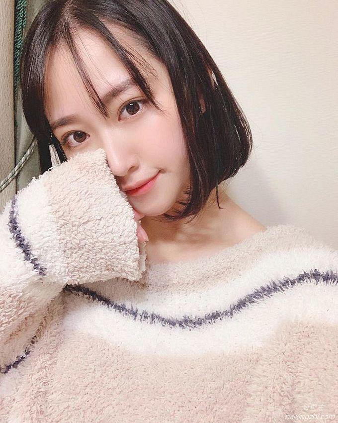中日混血萌妹「川瀬もえ」_10