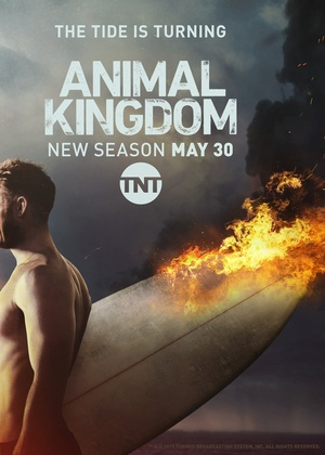 野兽家族第二季 第二季