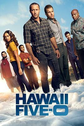夏威夷特勤组第九季/天堂执法者
