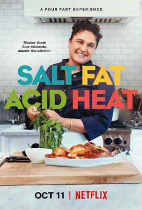 盐.脂肪.酸与热量第一季
