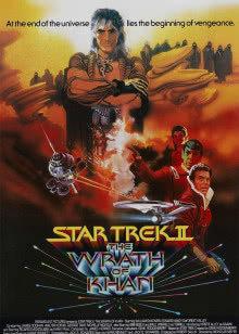星際迷航2:可汗之怒