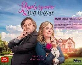 莎士比亚与哈撒韦第二季