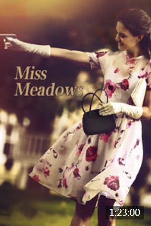 麥多斯小姐