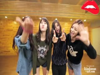 韩国美女组合k233