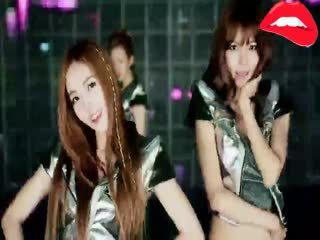 韩国美女组合k239