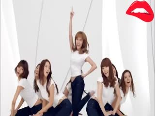 韩国美女组合k240