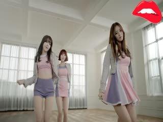 韩国美女组合k229