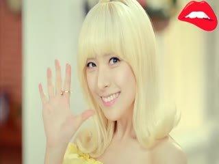 韩国美女组合k273