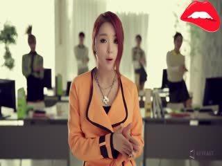韩国美女组合k278