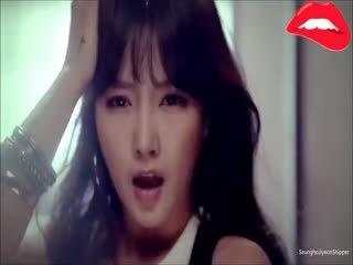 韩国美女组合k544