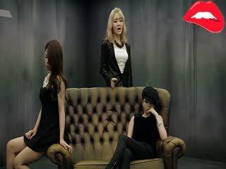 韩国美女组合k549
