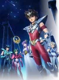 十二宫骑士:圣斗士星矢
