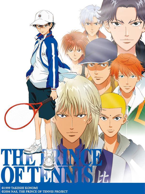 網球王子OVA版第1季國語版