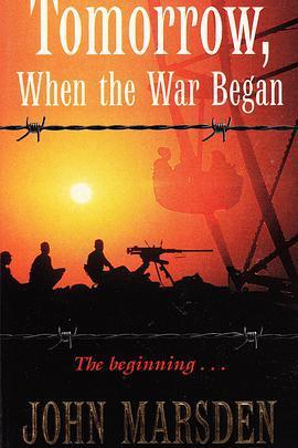 明日,戰爭爆發時