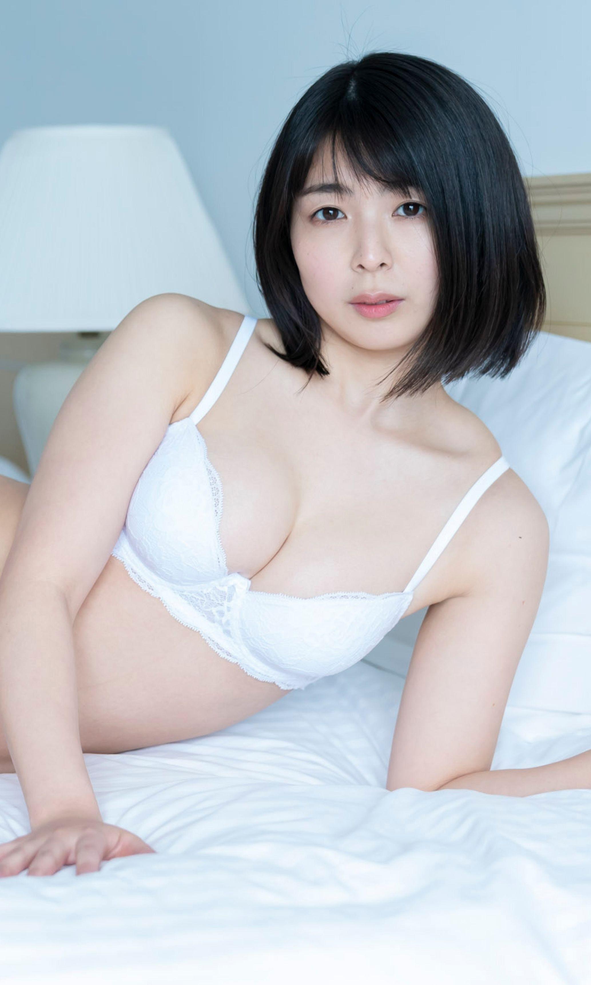 小山璃奈 頓知気さきな 伊藤美来-Weekly Playboy 2021年第十八期 高清套图 第75张