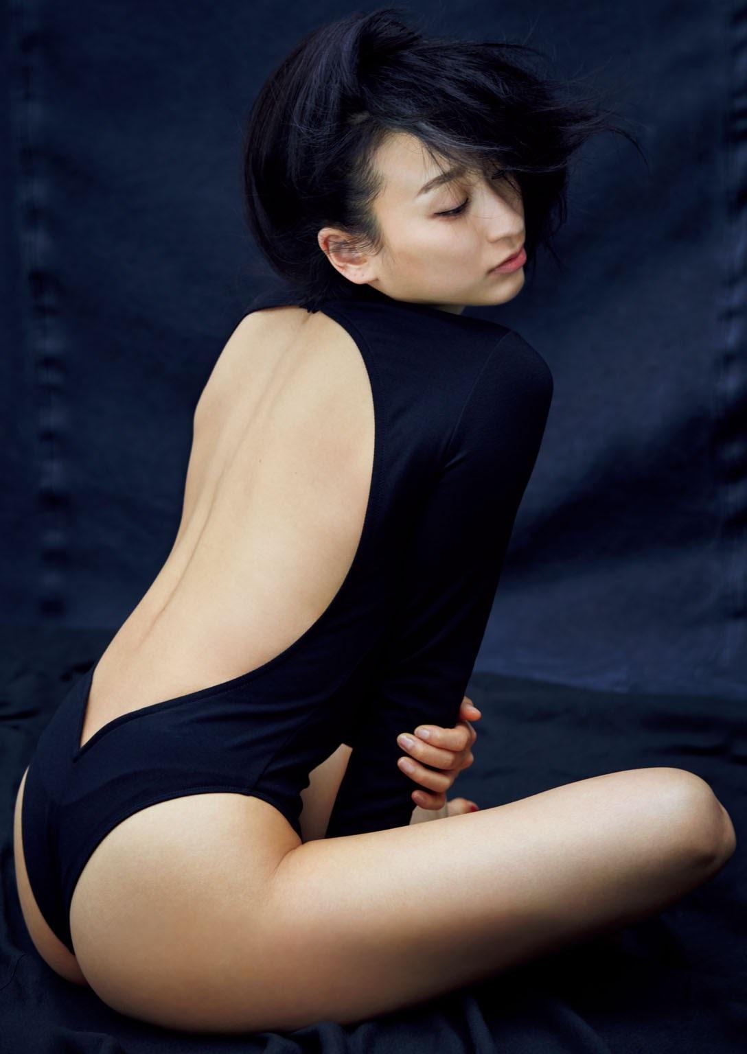 松本真理香 樱井音乃 羽柴なつみ-Weekly Playboy 2021第23期 高清套图 第57张