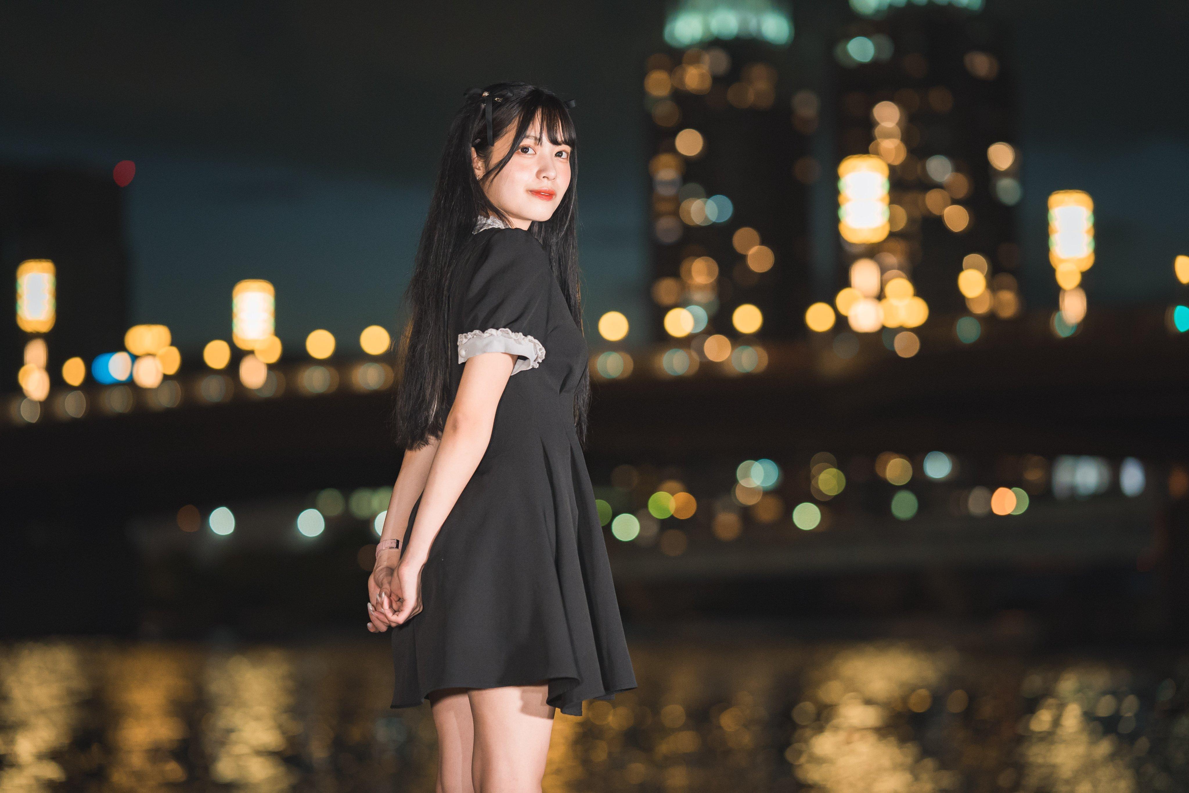 人见黑丝精神爽 骨感妹子玩性感-COS精选二百六十一弹 动漫漫画 第11张