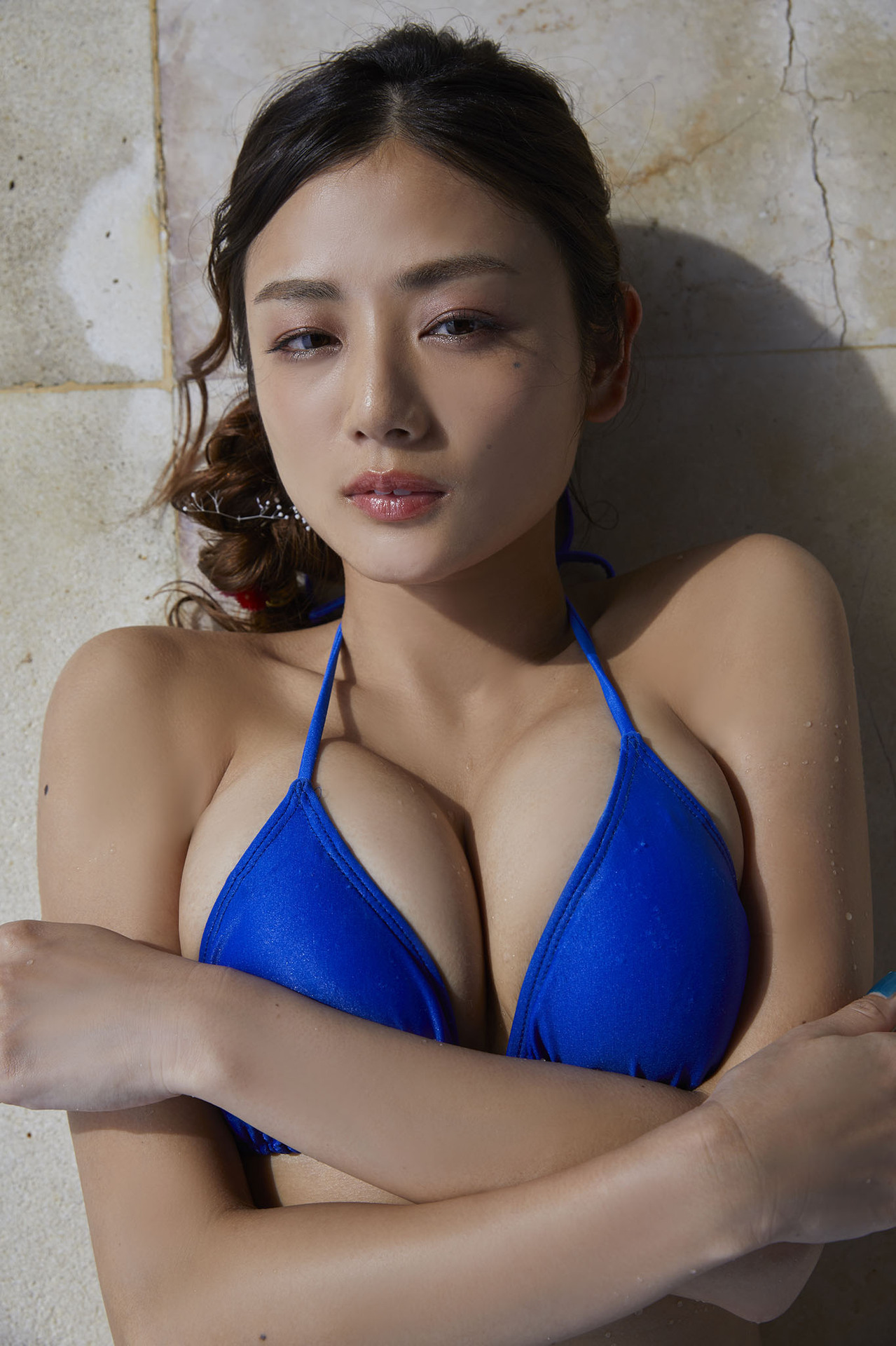 片山萌美 Poker Face 00060