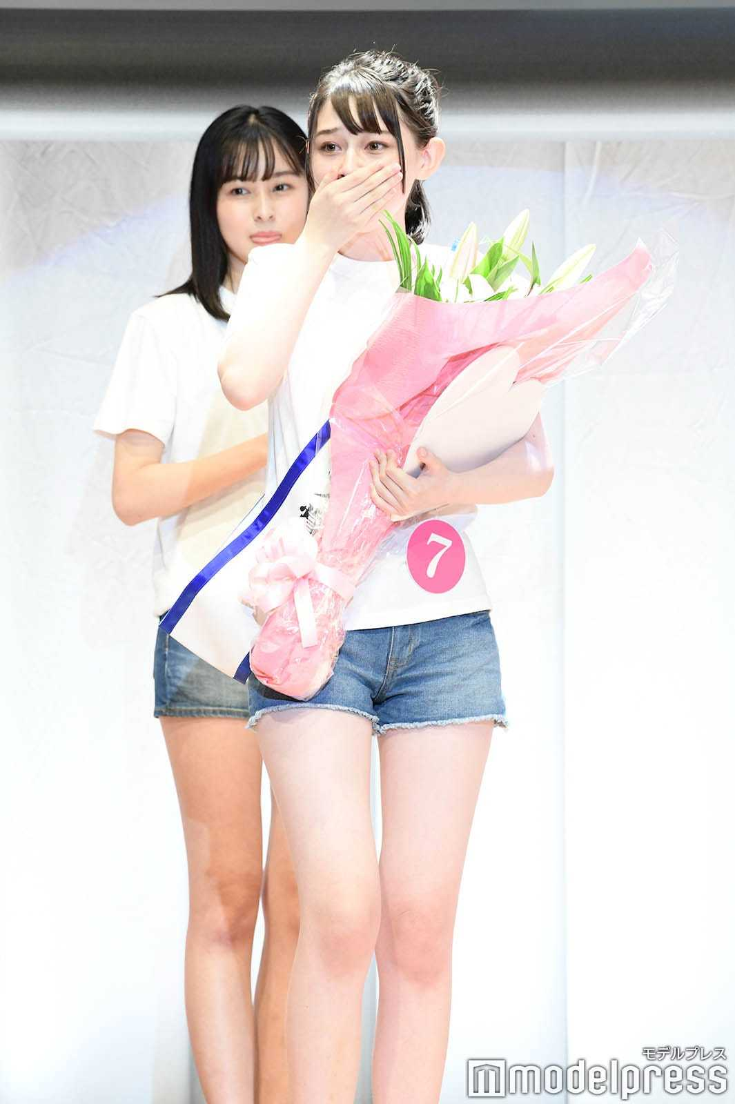 石川花 Miss Teen Japan_和邪社10