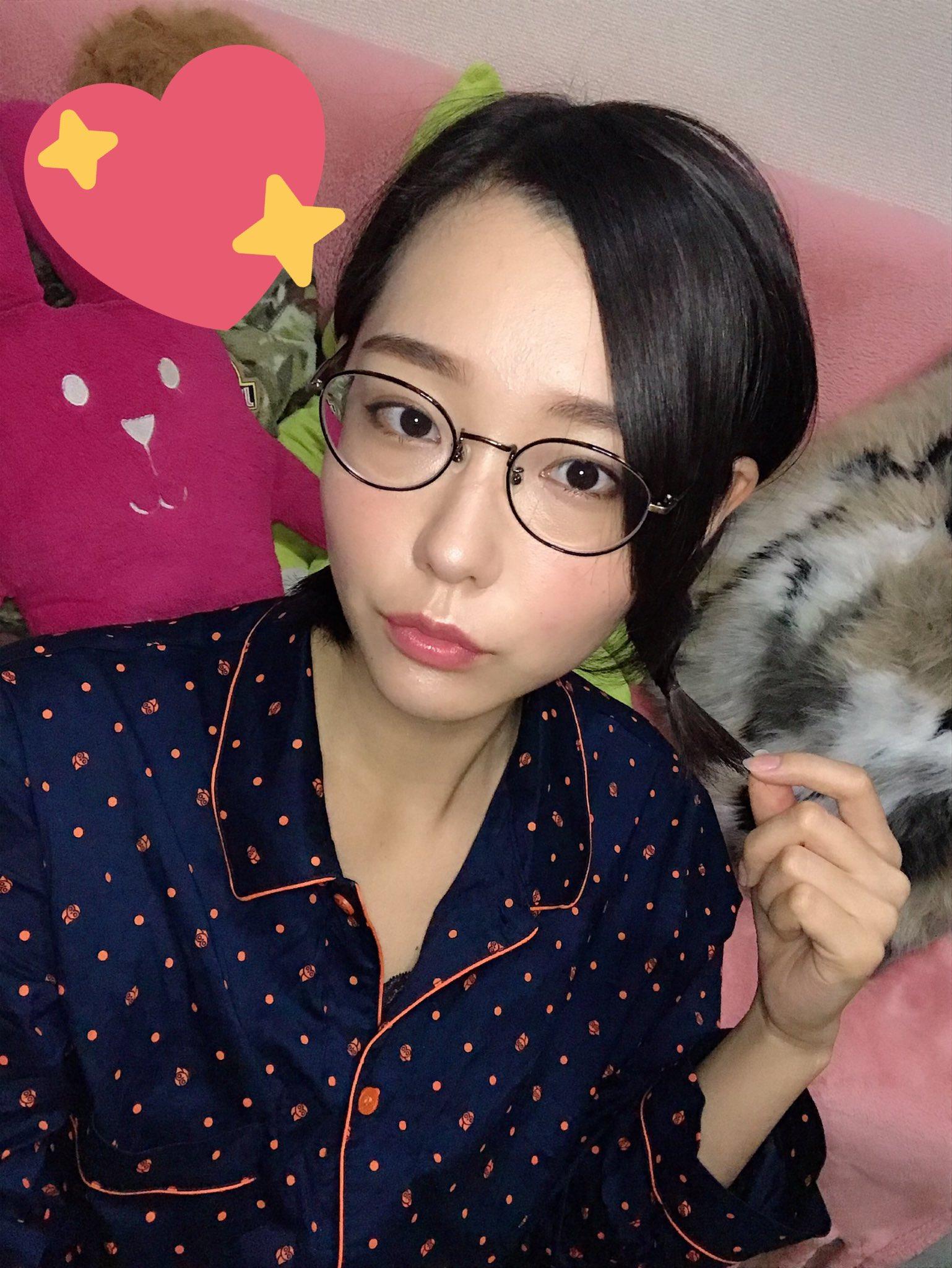 眼镜日 眼镜娘 ahekokoko0527 1179000012576980997_p2